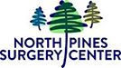 North Pines Surgery Center Logo