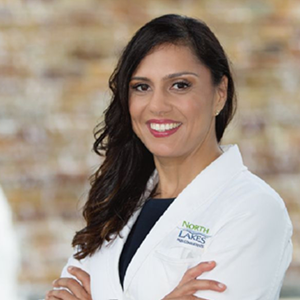 Dr. Anisa Gopalani