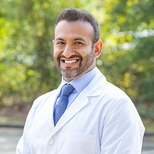 Dr. Ankur Khosla