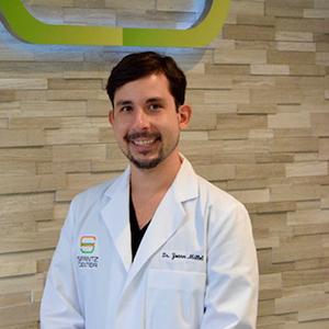 Dr. Yoann Millet