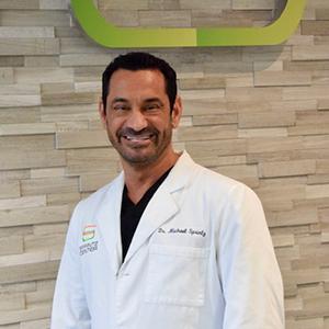 Dr. Michael Sprintz