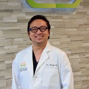 Dr. Kenneth Wu